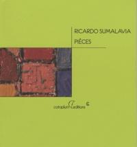Ricardo Sumalavia - Pièces.