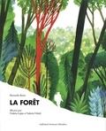 Riccardo Bozzi et Violeta Lopiz - La forêt.