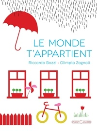 Riccardo Bozzi et Olimpia Zagnoli - Le monde t'appartient.