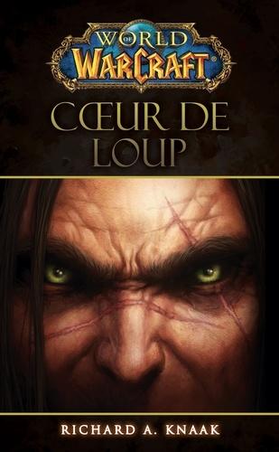 World of Warcraft - Richard A Knaak - Format ePub - 9782809460292 - 5,99 €