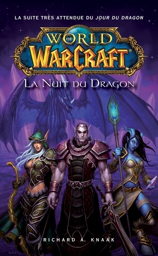 World of Warcraft - Richard A Knaak - Format ePub - 9782809460230 - 5,99 €