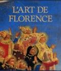 Richard-A Turner et Takashi Okamura - L'Art de Florence Coffret 2 volumes.