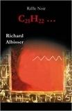 Richard Albisser - C21H22....