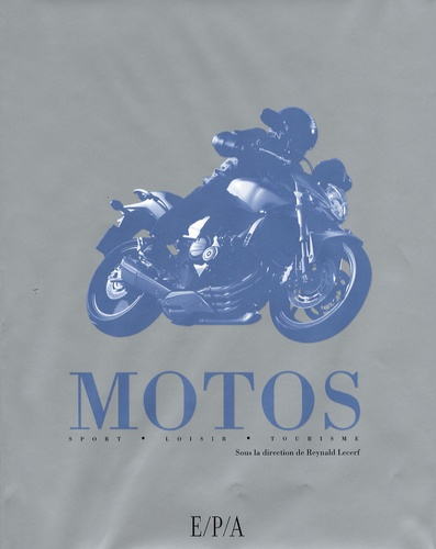 Richard André - Motos - Sport, loisir, tourisme.