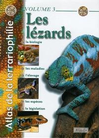 Richard Aulio et Karim Daoues - Les lézards.
