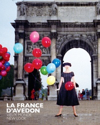 Deedr.fr La France d'Avedon - Vieux monde, new look Image
