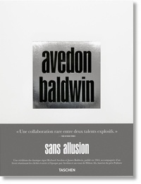 Richard Avedon et James Baldwin - Sans allusion.