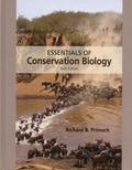 Richard B. Primack - Essentials of Conservation Biology.