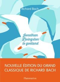 Bons livres à télécharger sur iphone Jonathan Livingston le goéland (Litterature Francaise) ePub PDF DJVU