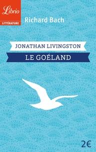 Richard Bach - Jonathan Livingston le goéland.