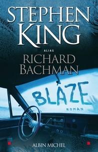 Richard Bachman - Blaze.