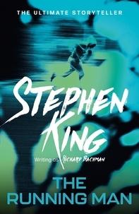 Richard Bachman et Stephen King - The Running Man.