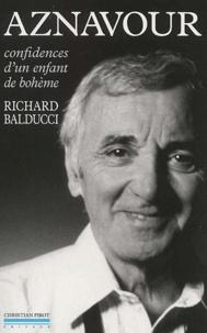 Richard Balducci - .