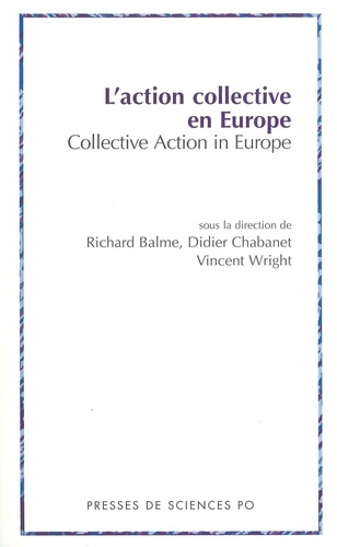 L'action collective en Europe : Collective Action in Europe