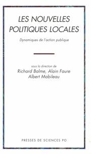 Richard Balme et Alain Faure - .