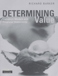 Determining Value. Valuation models and financial statements.pdf