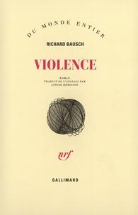 Richard Bausch - .