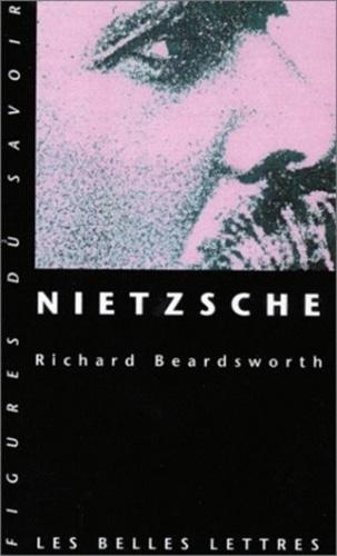 Richard Beardsworth - Nietzsche.