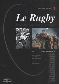 Deedr.fr Le rugby. Hier, aujourd'hui, demain Image