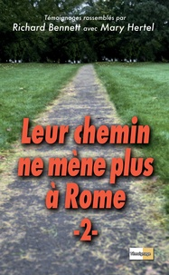 Leur chemin ne mène plus à Rome - Tome 2.pdf