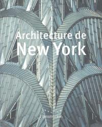 Richard Berenholtz - Architecture de New York.
