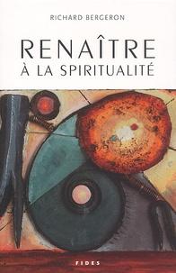 Richard Bergeron - .