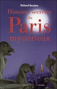Histoires secrètes du Paris mystérieux.pdf