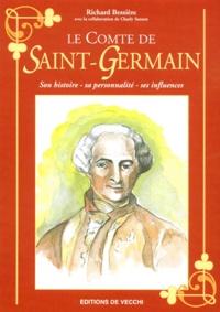 Richard Bessière - .