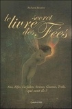 Richard Bessière - Le livre secret des fées.
