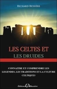 Deedr.fr Les Celtes et les Druides - Les lieux sacrés du celtisme Image