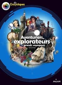 Richard Beugné et Jean-Pierre Joblin - Explorateurs, aventuriers et grands voyageurs.