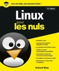 Richard Blum - Linux pour les nuls.
