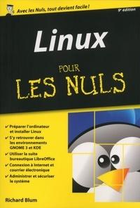 Ebook pour la préparation de la porte téléchargement gratuit Linux pour les nuls FB2 RTF (French Edition) par Richard Blum