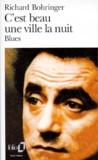 Richard Bohringer - C'est beau une ville la nuit - Blues.