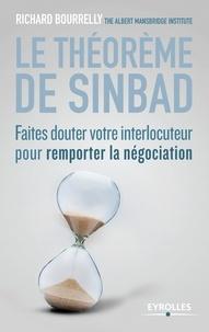 Galabria.be Le théorème de Sinbad - Fautes douter votre interlocuteur pour remporter les négociations difficiles Image