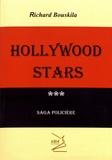 Richard Bouskila - Hollywood Stars.