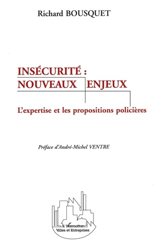 Richard Bousquet - .