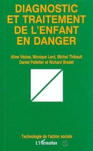 Richard Bradet et Michel Pelletier - .