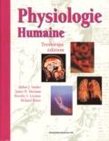 Richard Briere et Arthur Vander - Physiologie humaine.