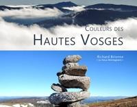 Richard Brionne - Couleurs des Hautes Vosges.