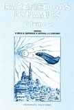 Richard Brun et R Campargue - Proceeding of the 21st International Symposium on rarefied gas dynamics - 2 volumes.