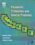 Richard-C Aster et Brian Borchers - Parameter Estimation and Inverse Problems. 1 Cédérom