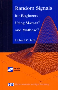 Random signals for engineers using MATLAB and Mathcad. Includes CD-ROM.pdf