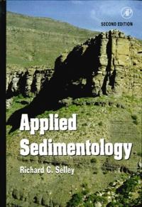 Deedr.fr Applied sedimentology. Second edition Image