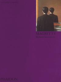 Richard Calvocoressi - Magritte - Edition en langue anglaise.
