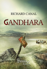Richard Canal - Gandhara.