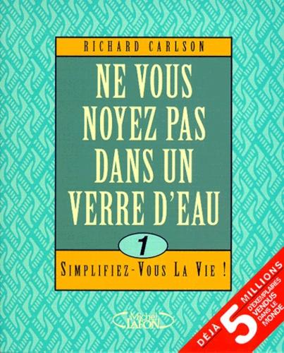 Richard Carlson - .