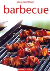Richard Carroll - Barbecue.