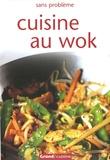 Richard Carroll - Cuisine au wok.