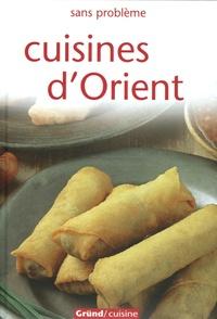 Richard Carroll - Cuisines d'Orient.